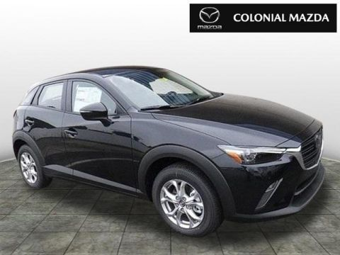 New 2019 Mazda CX-3 Sport AWD AWD Sport 4dr Crossover